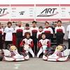 ART GRAND PRIX JAPANレースレポート