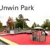 Surrey の新しい公園