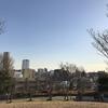 代官山に行くのなら、西郷山公園と菅刈公園(すげかりこうえん)で、東京の空を眺めなきゃ!