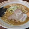 鶏白湯と魚介のWスープが自慢 ラーメン大器