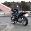 リターンライダーのバイク歴(その2):アプリリアmana850、BMW R1200R、BMW R1200RLC