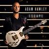 お爺の漁場(2021)《Groove Jazz Music~釣果No.2》|『Adam Hawley(アダム・ホーリー)/Escape(エスケープ)【AMU】【SPD】』|【Groove Jazz Music Top 30 Chart - June 1, 2021:第2位】|スムース・ジャズのサイトを久々に覗いてみたよ!v^^v!