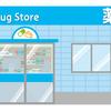 【爽快ドラッグ】でお得にお買い物する方法!ポイントサイト経由!