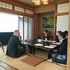 新宿の神楽坂 まったーり会社説明会 其の二 (次回は6月12日開催)