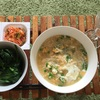 わりパレシピ   ボーンブロス麺