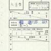 本日の使用切符:わたらせ渓谷鉄道 相老駅発行 相老→赤城 特別補充券(東武鉄道・乗車券)