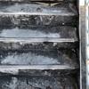 ボロボロ階段のリフォーム