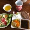スープ3日目/素敵なアップルパイ