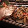 日本滞在残り24時間きってしまった。食べた物の話。