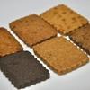 北参道の「おかしやうっちー」で6種類のクッキー詰め合わせ、ゆりねのタルト。