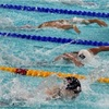 背泳ぎとバタフライと腰痛改善