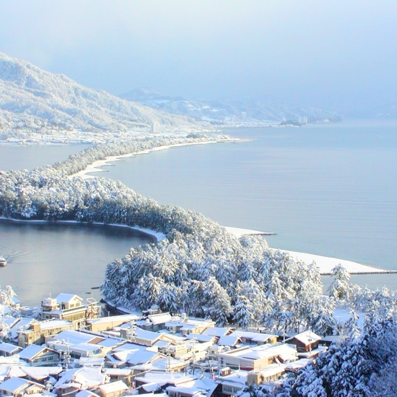 心に刻まれる京都・雪の絶景スポット8選