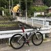 ロードバイク - 平坦流し