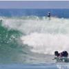 サーフィン上達の秘訣「前足荷重の癖を直す」