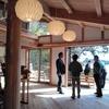 野川建設「海の見える空気がうまい家」竣工式