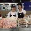 テスコ ロータス チャロン/Tesco Lotus Chalongへ行こう.『ラーメンに焼きそばが美味いフードコート』