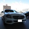 メルセデス・ベンツC 180 AVANTGARDE試乗!ラグジュアリースポーツセダン!?