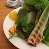 兎も大好き!おいしいお野菜.