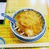 【香港:佐敦】 あまりの空腹に雲吞麺の超人気店のお隣『麥奀雲吞麺世家』に入ってしまった~💦
