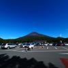 【天体撮影記 第5夜+登山記】富士登山を経て十合目から雲海と天の川