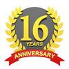 創立16周年キャンペーン