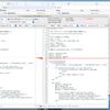 ForkLift でファイル比較に CompareMerge を使う