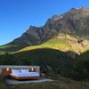 なんか気になるアルプスにあるスイスのホテル。