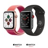 Apple Watch Series5は……