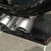 グロータック GT-Roller M1.1 ファーストインプレッション ② 乗り心地と実走感について