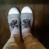 靴は年間3足~靴の断捨離~