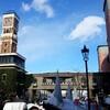 北海道札幌市の白い恋人パークに行ってきました