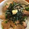 【食も大都会岡山】やっぱり食べたい福寿司さんでワラ丼(鰆)&ヒラ刺身、そして「さかばやし」さんできき酒「桃の里」「大正の鶴」「嘉美心」「鯨正宗」「酒一筋」