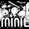 PS4『Minit』のミニマリストとハード攻略 時間制限がある(Switch版あり)