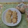 簡単!コスパ!大人の味~手作りローズマリークッキー