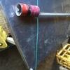 定植用穴開け器