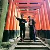 伏見稲荷大社で綺麗な写真を撮るシンプルな裏技