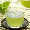 茶渋について書こうとしたら、緑茶の話になった。