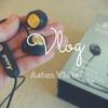 香港Vlog|MarshallのBluetoothイヤフォン|ビンテージ感溢れる金色のロゴがめちゃくちゃかっこいい #marshall#bluetooth#gadget