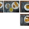 中級料理としてのオムレツ