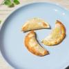 家事ヤロウ!餃子アップルパイを作ってみた!餃子の皮で作る簡単スイーツレシピ ♪
