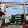 58日目: 鈴鹿市 → 愛知県愛西市