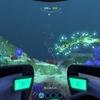 STEAMゲーム:Subnautica 劇的に動作が軽くなっていた