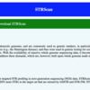 YSTRなどのショートタンデムリピートを探す STRScan