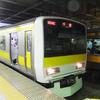 KATOから 総武・中央線各駅停車E231系500番台が出ます。