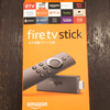 Fire TV Stickがサーバーと接続できませんって言ってきた