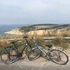 イギリスの南の島『Isle of wight』2日目 - サイクリング
