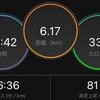 ジョギング6.17km・ラン再開&いびがわマラソン2017出走記【その4・レース編後編】