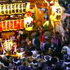 2018年の情報です。上溝夏祭り 7月28日(土)29日(日)の開催!