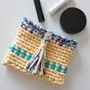 「よね編み」は簡単にバリエーションが楽しめるおすすめの編み方