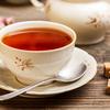 紅茶は美容に効果的 益田紗希